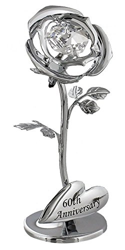 60th-anniversary-silver-flower-with-clear-swarovski-crystal-elements-by-haysom-interiors