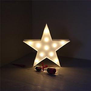 Lámpara del Adorno,GZQES, Lampara Decorativa