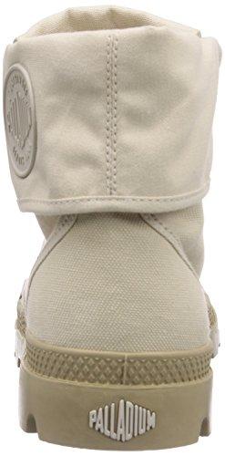 Palladium Baggy, Desert boots Homme Beige (Ivory/Putty 159)