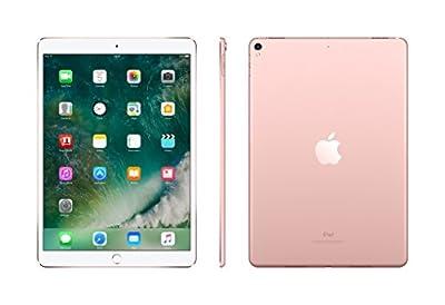 "Apple iPad Pro 10.5"" 256GB 4G - Gold"