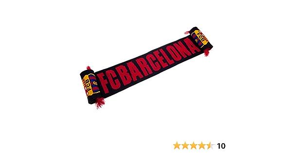 Brandunit FC Barcelona Fanschal Schal