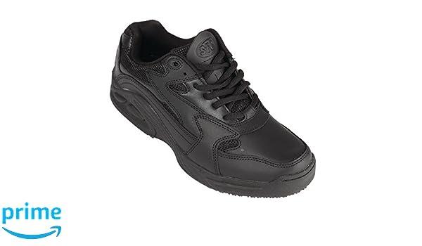 840d08fecb1f Chaussures pour Crews B421–40nbsp femmes rester mise à la terre Cuir ...