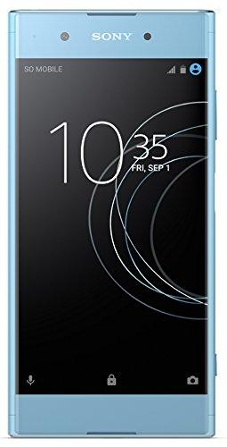 Sony Xperia XA1 Plus Dual (Blue)