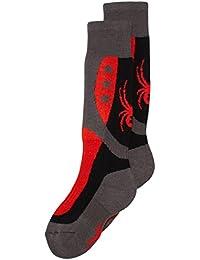 Spyder GBG Europe AG niños calcetines de esquí Flag, para pared, M, 156634001333 P
