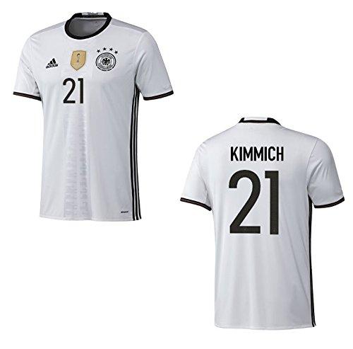 Trikot Adidas DFB 2016-2018 Home Damen (Kimmich 21, S)