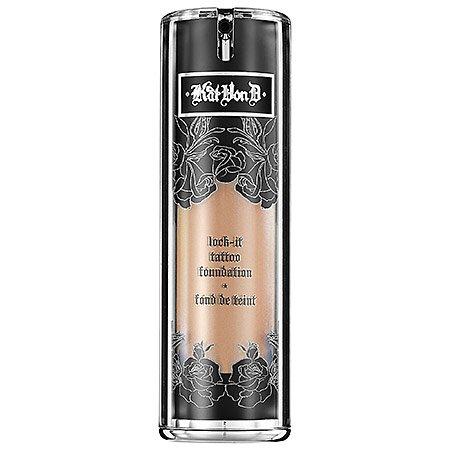 Kat Von D Exclusivo Sephora - Base maquillaje lock-it