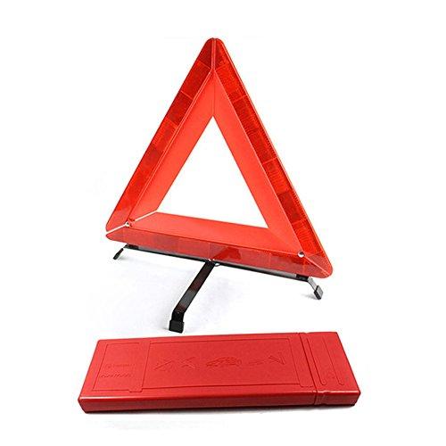 Sicherheit Warnzeichen Pannen Notsicherheits Warndreieck Notfall Warndreieck reflektierende licensing