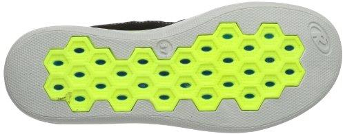 Ricosta Rene(M) 9621300 Jungen Sneaker Schwarz (schwarz 097)