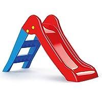 Vinsani® My First Slide Folding Kids Junior Outdoor Indoor Play Slide
