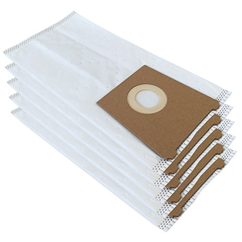 5 Staubsaugerbeutel geeignet Für Bosch Ventaro PSM 1400, Bosch Elektrowerkzeuge Ventaro PSM1400, Ventaro PSM1400A, Schleifmaschine