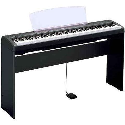 Yamaha - L85A - Support pour Piano/Clavier Numérique -