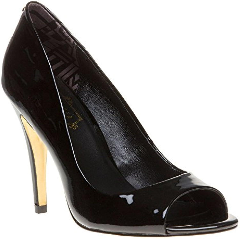 Monsieur / Dame Femme Ted Baker Ilyey Femme Dame Chaussures NoirB014EKXIBYParent de gros À un prix inférieur Nouveau design diversifié a93246
