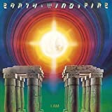 Songtexte von Earth, Wind & Fire - I Am