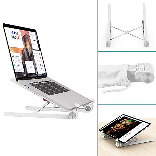 Laptop Stand,Klearlook Foldable ...