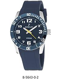 Reloj NOWLEY 8-5643-0-2 - Reloj cadete WR 5 atm con eda67427d14b