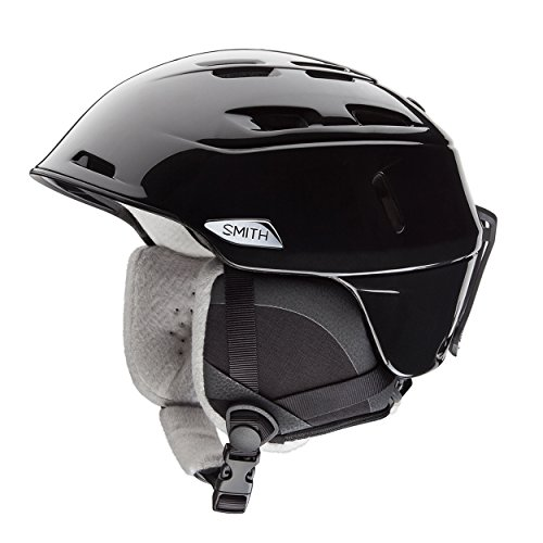 Smith – casco da bussola, donna, casco, compass, black pearl, l