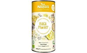 Creative Nature Organic Macaroot Powder 300 G