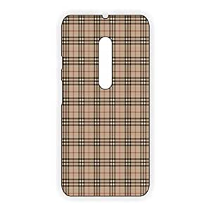 RG Back Cover For Moto G 3rd (Generation)
