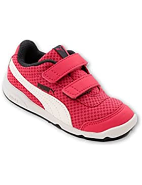 Puma Stepfleex 2 Mesh Zapatillas Niña