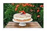 Hobbybäcker Buttercreme für Torten Buttercreme-Pulver Mix fertig, 500 g
