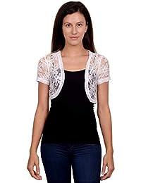 9f4c900d370 Whites Women s Shrugs   Capes  Buy Whites Women s Shrugs   Capes ...