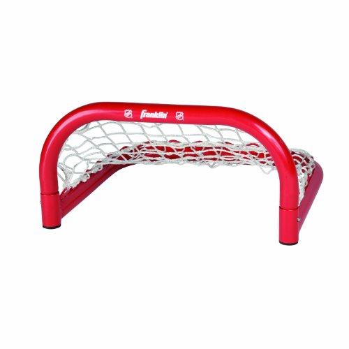 Franklin 12570 - Portería plegable para hockey de...