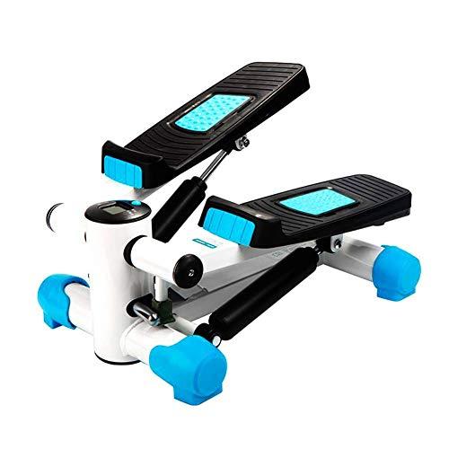 YFFSS Sunny Health and Fitness Einstellbares Mini-Stepper-Stepper-Trainingsgerät