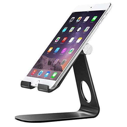 MoKo Handy/Tablet/E-Reader Ständer - 210° Multi-Winkel Desktop
