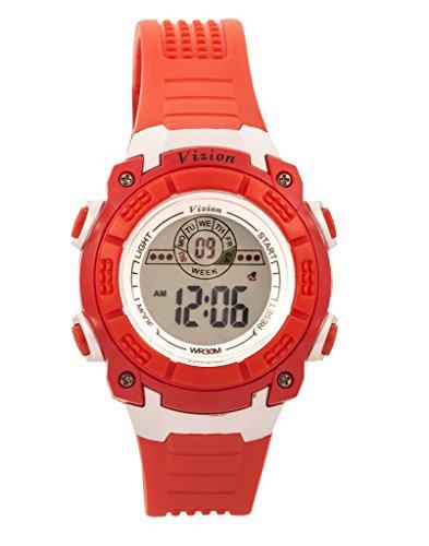 Vizion 8017076-8  Digital Watch For Kids