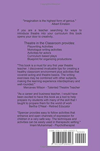 Theatre in the Classroom