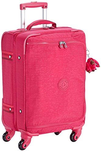 Kipling – CYRAH S – 37.5 Litros – Trolley – Cherry Pink C – (Rosa)