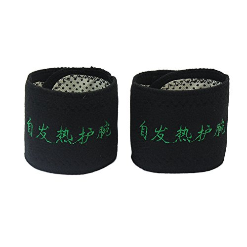 pinzhi-2-pcs-spontaneous-heating-wrist-brace-magnetic-therapy-wrist-protection-belt-therapy-pain-rel