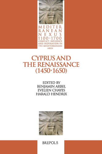 Cyprus and the Renaissance 1450-1650