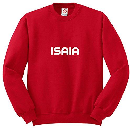 sweatshirt-isaia-red