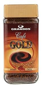 Grandos Café Gold, 50g
