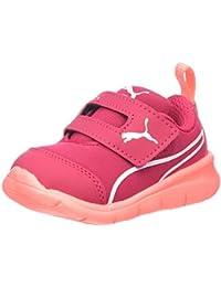 Puma Bao 3 Play V Inf, Sneakers Basses Mixte Enfant
