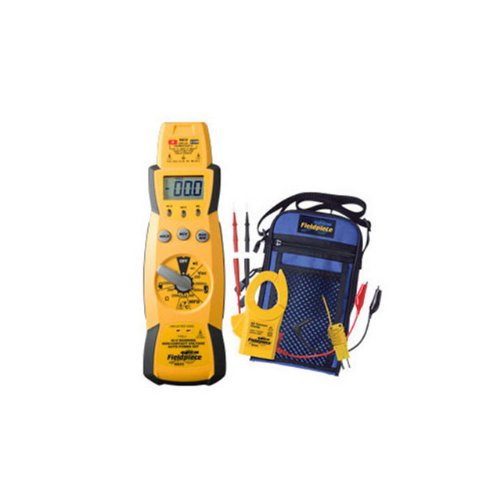 Fieldpiece HS33 Expandable Manual Ranging Stick Multimeter for HVAC/R by Fieldpiece Fieldpiece Stick Meter