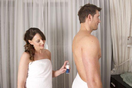 Zoom IMG-1 purax spray corpo antitraspirante extra