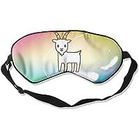 I Just Freaking Love Goats Ok 99% Eyeshade Blinders Sleeping Eye Patch Eye Mask Blindfold For Travel Insomnia... preisvergleich bei billige-tabletten.eu