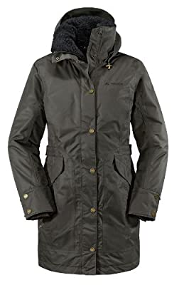 VAUDE Damen Jacke Women's Cefa Coat II von Vaude - Outdoor Shop