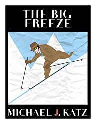 The Big Freeze (English Edition)