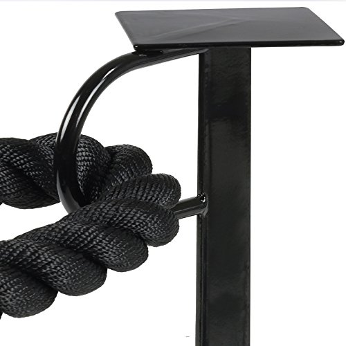 DTX-Fitness-Battle-Rope-Outdoor-Spike-Ground-Anchor