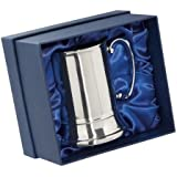 Stainless Steel One Pint Tankard in Presentation Box