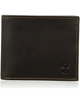 Timberland Passcase With Coin Pocket - Monederos Hombre