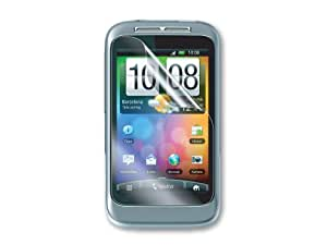 Cellet Super Strong Maximum Protection Screen Protector for HTC Wildfire S