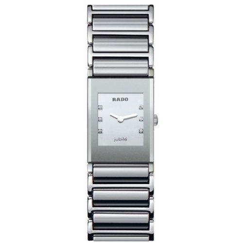Rado - Damen -Armbanduhr- R20747712
