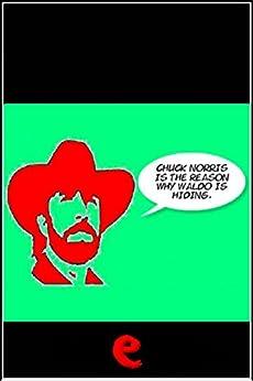 Chuck Norris is the reason why Waldo is hiding. par [Autori vari]