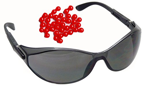 Blade Black Sport Sonnenbrille Schutzbrille Softair Airsoft Zubehör Brille Zertifiziert