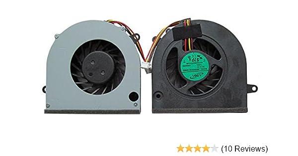 ET Laptop Internal CPU Cooling Fan for Lenovo Laptops (FAN-LO-G560)