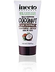 Inecto Naturals Traitement pour Cheveux Coconut 150 ml